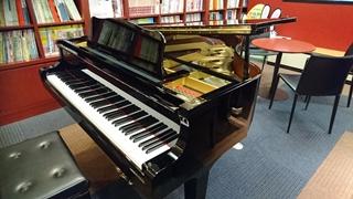 グランドピアノ A1 新規入荷