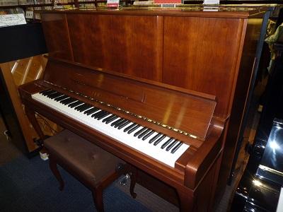 中古ピアノ 木目U30CHC チェリー
